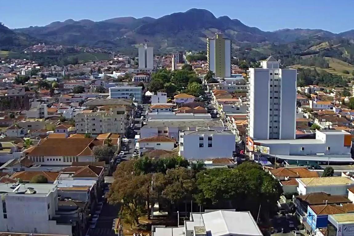 Andradas é a 2ª melhor cidade de Minas Gerais para se viver