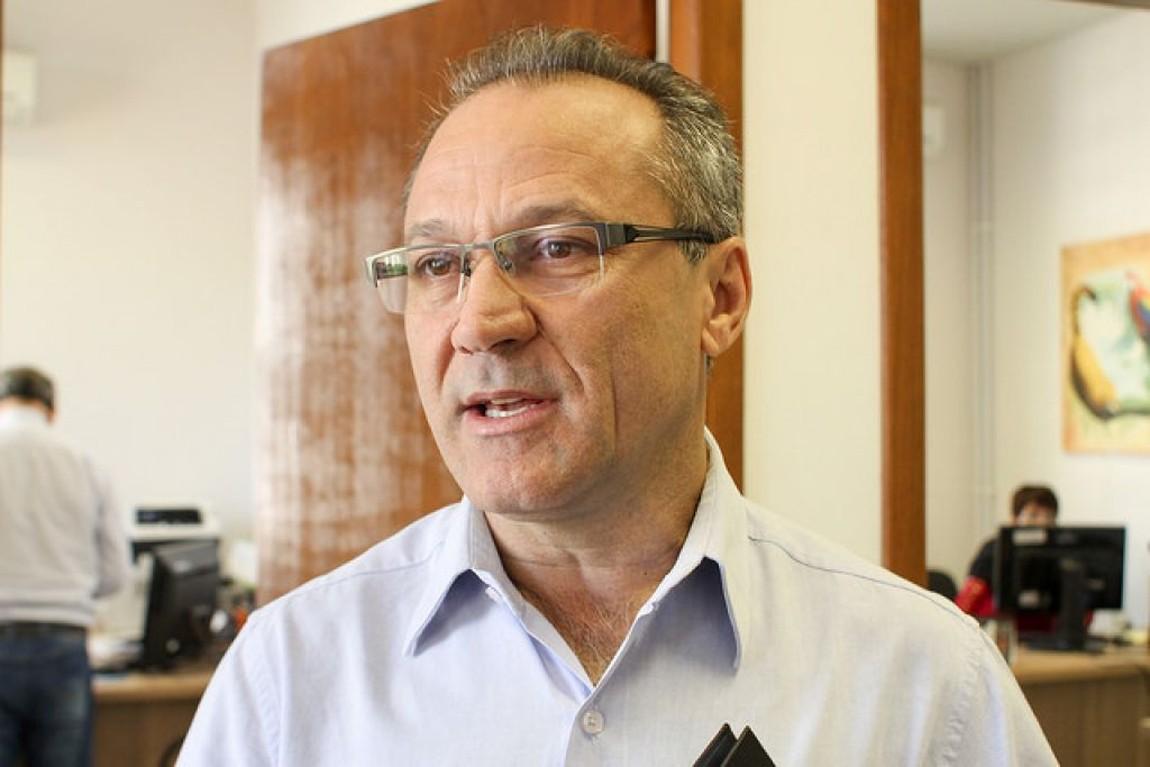 Ney Patrício é nomeado novo secretário da Fazenda de Foz do Iguaçu