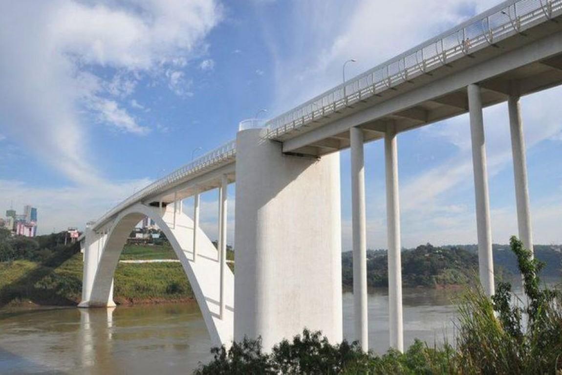 Entidades vão entregar protocolos pela reabertura da Ponte da Amizade