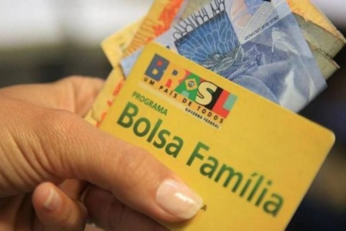 Resultado de imagem para 13º DO BOLSA FAMÍLIA COMEÇA A SER PAGO DIA 11 DE DEZEMBRO