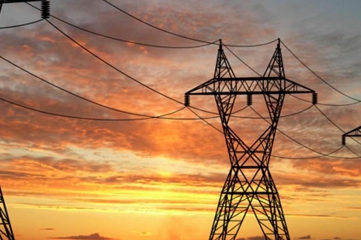 Resultado de imagem para rede eletrica