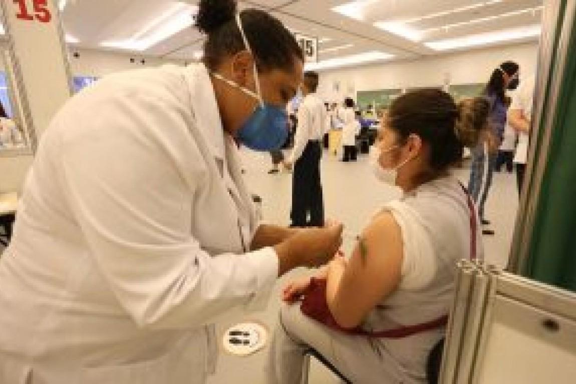 SP cria ranking de cidades que mais aplicaram doses das vacinas no estado