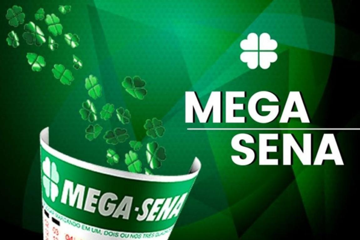 Mega-Sena acumula e prêmio vai a R$ 6,6 milhões