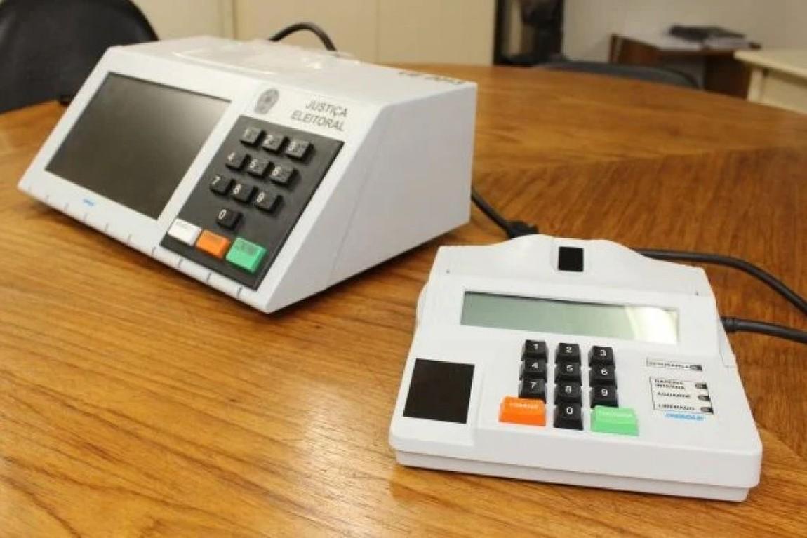Presidente do TSE diz que nunca houve fraude na votação eletrônica