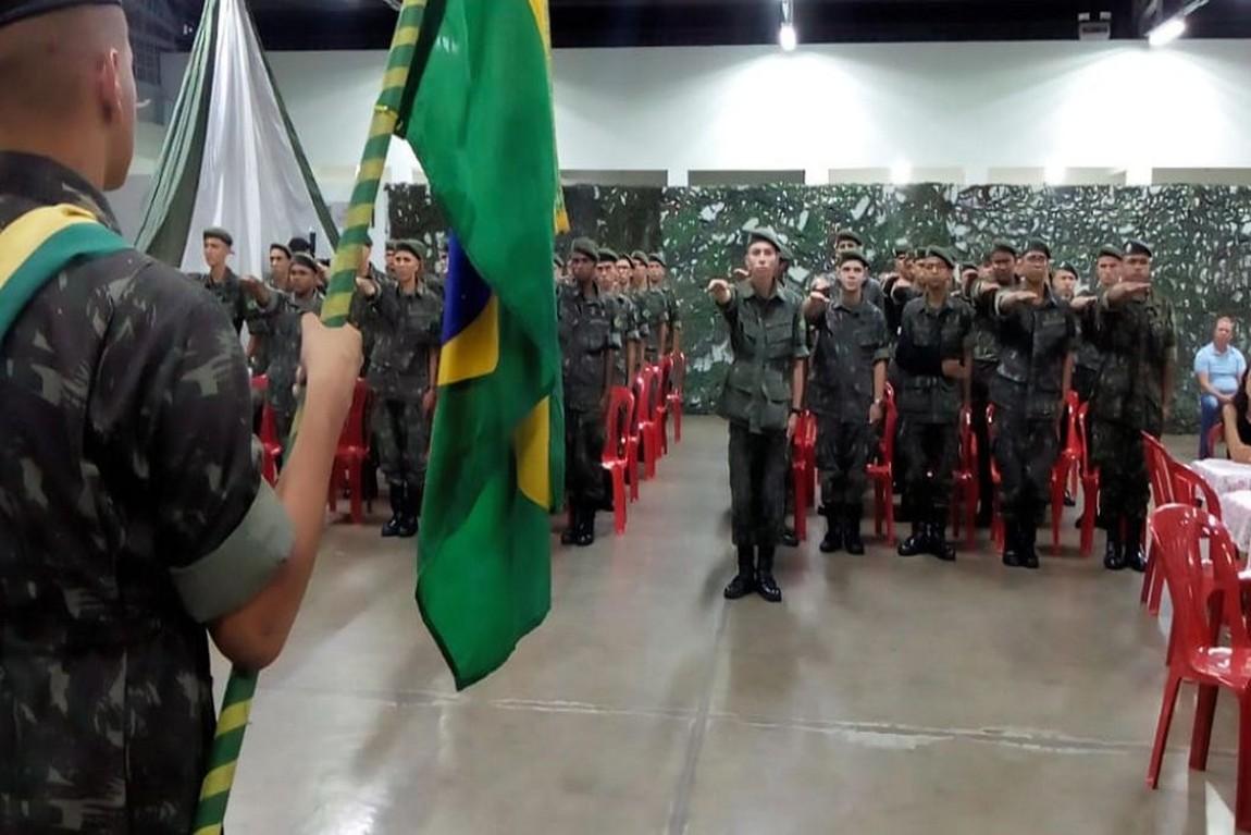 Prazo Para Apresentação Presencial De Reservista Do Exército
