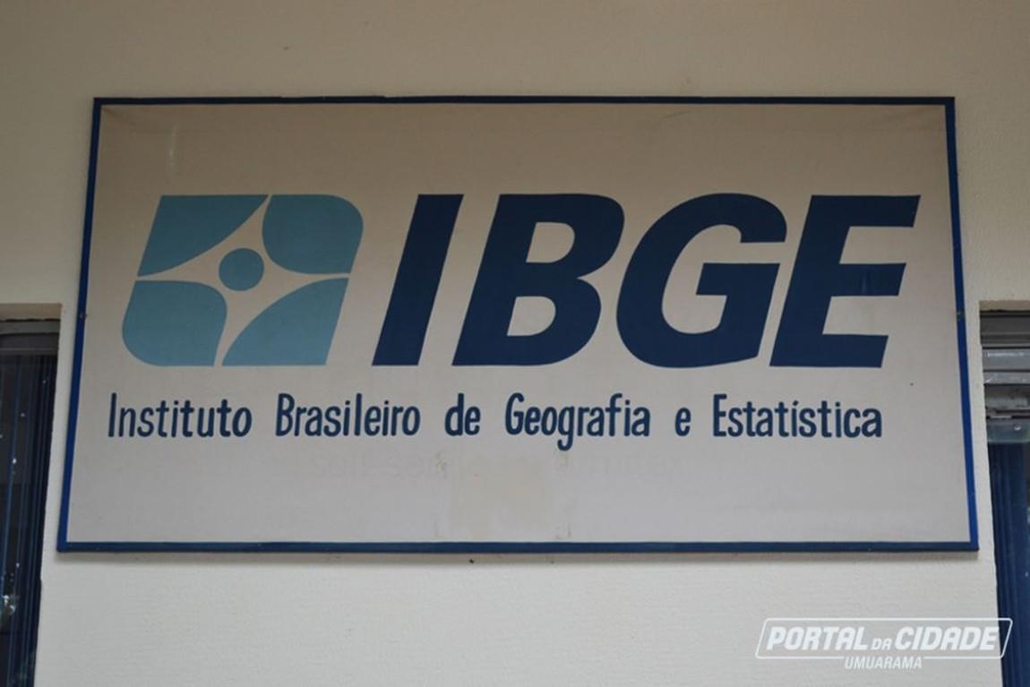 Resultado de imagem para processos seletivos do IBGE