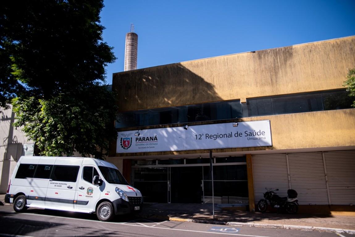 Buscas autorizadas pela Justiça foram realizadas na 12ª Regional de Saúde