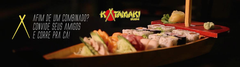 Katamaki Sushi
