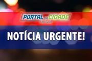 Motociclista perde consciência após grave acidente em Guabiruba