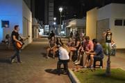 Tabony toca os clássicos sertanejos na primeira edição da Praça Cultural