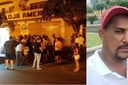 Homem é executado a tiros no centro de Moreira Sales