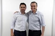 Empresário Faisal Mahmoud Ismail é empossado presidente da ACIFI