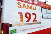 Novos motoristas do Samu em Foz passam por curso de capacitação