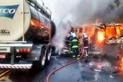 Santa Missa lembrará vítimas de acidentes na rodovia PR-323