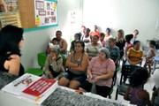 'Ciranda do Cuidar' realiza mais de 300 atendimentos em Barra Mansa