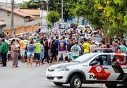 Homem mata duas filhas a tiros em Itatiba