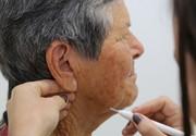 Guabiruba oferece auriculoterapia na rede pública de saúde