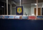Dois argentinos são presos por tráfico internacional de drogas