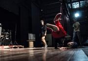 Grupos de Curitiba lançam álbuns na Noite do Rap no Teatro Barracão