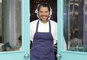 Pedro de Artagão é o chef da quinta edição do Master Series