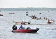 Pesca ao Tucunaré registra 300 inscrições em Santa Terezinha de Itaipu