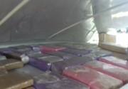 PF de Foz faz operação contra o tráfico internacional de drogas