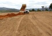 Prefeitura anuncia a construção de campo de futebol no Cabanas