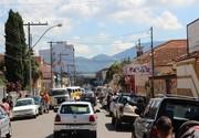 Parceria Prefeitura e CONTRAN prevê regularização do trânsito em SR