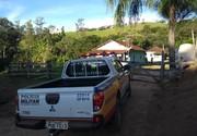 Polícia Militar intensifica patrulhamento na área rural de Santa Rita