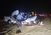 Mulher do ex-prefeito de Boa Esperança morre em acidente na BR-272