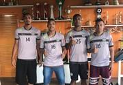Umuaramenses reforçam equipe do Maringá para disputa do paranaense