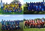 Interbairros de Futebol Sub-11 definirá finalistas neste sábado