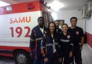 Samu reverte parada cardiorrespiratória e salva homem de 47 anos