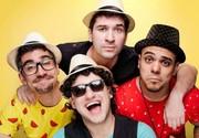 Peça 'Pagode da Ofensa – O Show de Humor' é atração em Volta Redonda
