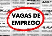 Confira as vagas de estágios e empregos no Sul do Rio