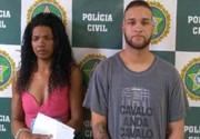 Suspeitos de roubo na Região são transferidos para presídio no Rio