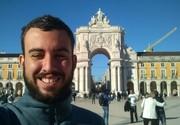 Universitário de Volta Redonda morre em Portugal após queda de encosta