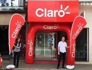 Há 4 meses em Andradas, a Claro é uma empresa de telefonia e oferece produtos e serviços com garantia e confiabilidade