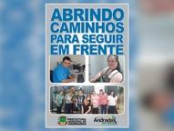 """""""Abrindo Caminhos para Seguir em Frente"""" foi escolhido entre os dois melhores na região Sudeste e concorre em Brasília por uma quantia de um milhão"""