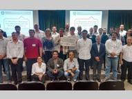 O encontro foi promovido em Campinas/SP pelo CTI e pela GEREE – Gestão Estratégica de Resíduos Eletroeletrônicos em conjunto com o INRE – Instituto Nacional de Resíduos.