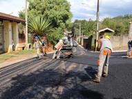 Serviços acontecem no Jd. São Felipe, Ressaca e Maracanã