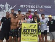 Associação de Triathlon de Brusque (Atribrusque/Extreme Academia) representou Brusque e conquistou grandes resultados para a cidade