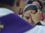 Igreja Matriz São Luís Gonzaga terá celebrações às 7h e às 19h nesta quarta-feira de Cinzas (14)