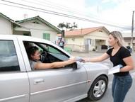Confira as datas em que serão realizados os trabalhos voluntários das entidades no município vizinho a Brusque