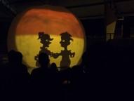 Espetáculo chegou ao município pelo 3º BQ (en)cena, executado pela Prisma Cultural