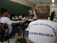O edital foi publicado ontem (21) no site da Prefeitura de Guabiruba