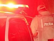 As autoridades ainda não sabem se a colisão ou uma briga em que a vítima se envolveu foi o que causou a sua morte