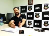 Diligências da Civil, com o apoio da Polícia Militar, ocorreram durante a manhã e tarde desta sexta-feira (23)