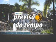 Confira a previsão do tempo Portal da Cidade Brusque para hoje