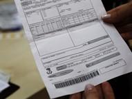 Quem não recebeu a fatura pode imprimir a segunda via no site www.guabiruba.sc.gov.br